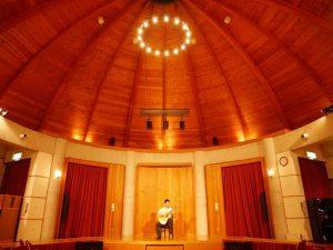 ギター文化館 貸ホール